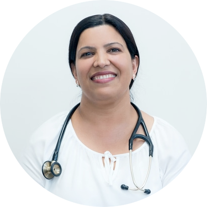 Dr. Rahila Wardak — General Practitioner at Pakenham Family Health