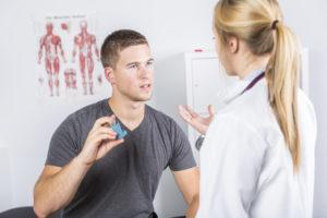 Asthma management and care Pakenham